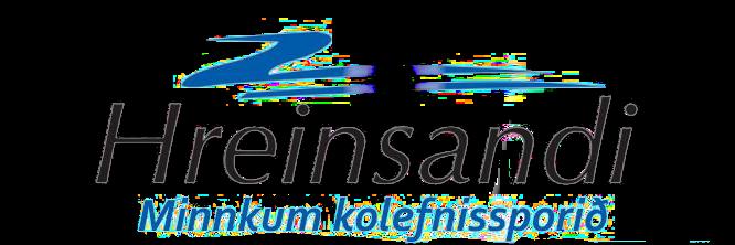 Hreinsandi